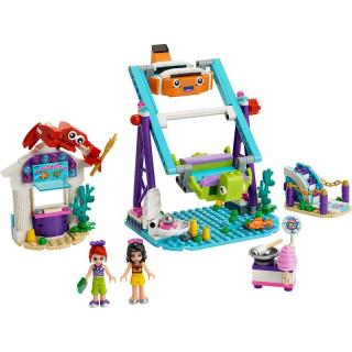 LEGO Friends - Podmořský kolotoč