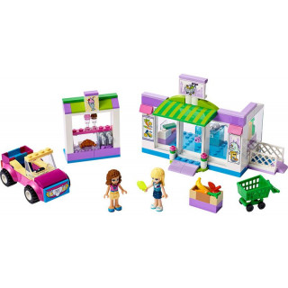 LEGO Friends - Supermarket v městečku Heartlake