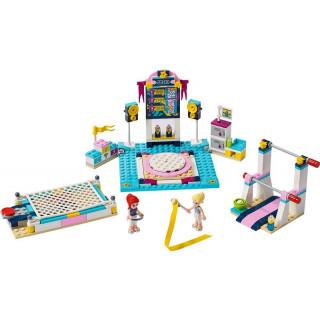 LEGO Friends - Stephanie a gymnastické představení