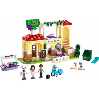 LEGO Friends - Restaurace v městečku Heartlake