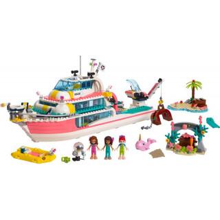 LEGO Friends - Záchranný člun