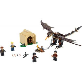 LEGO Harry Potter - Maďarský trnoocasý drak: Turnaj tří kouzelníků