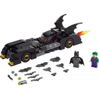 LEGO Super Heroes - Batmobile: pronásledování Jokera