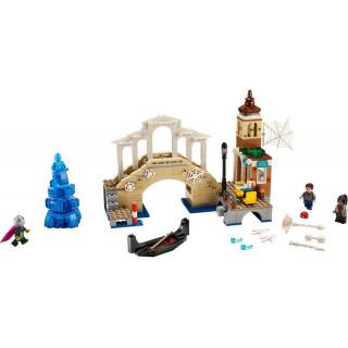 LEGO Super Heroes - Hydro-Manův útok