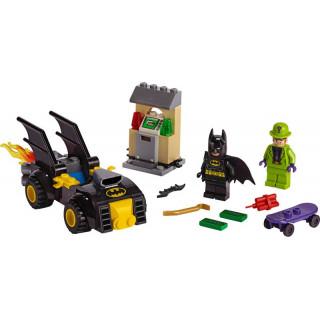 LEGO Super Heroes - Batman vs. Hádankář a loupež