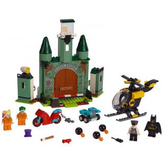 LEGO Super Heroes - Batman a útěk Jokera