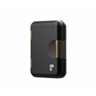Pouzdro pro paměťové karty 12 kart (4 XQD, 4 microSD i 4 SD)