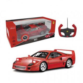R/C auto Ferrari F40 (1:14)
