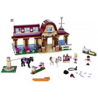 LEGO Friends - Jezdecký klub v Heartlake