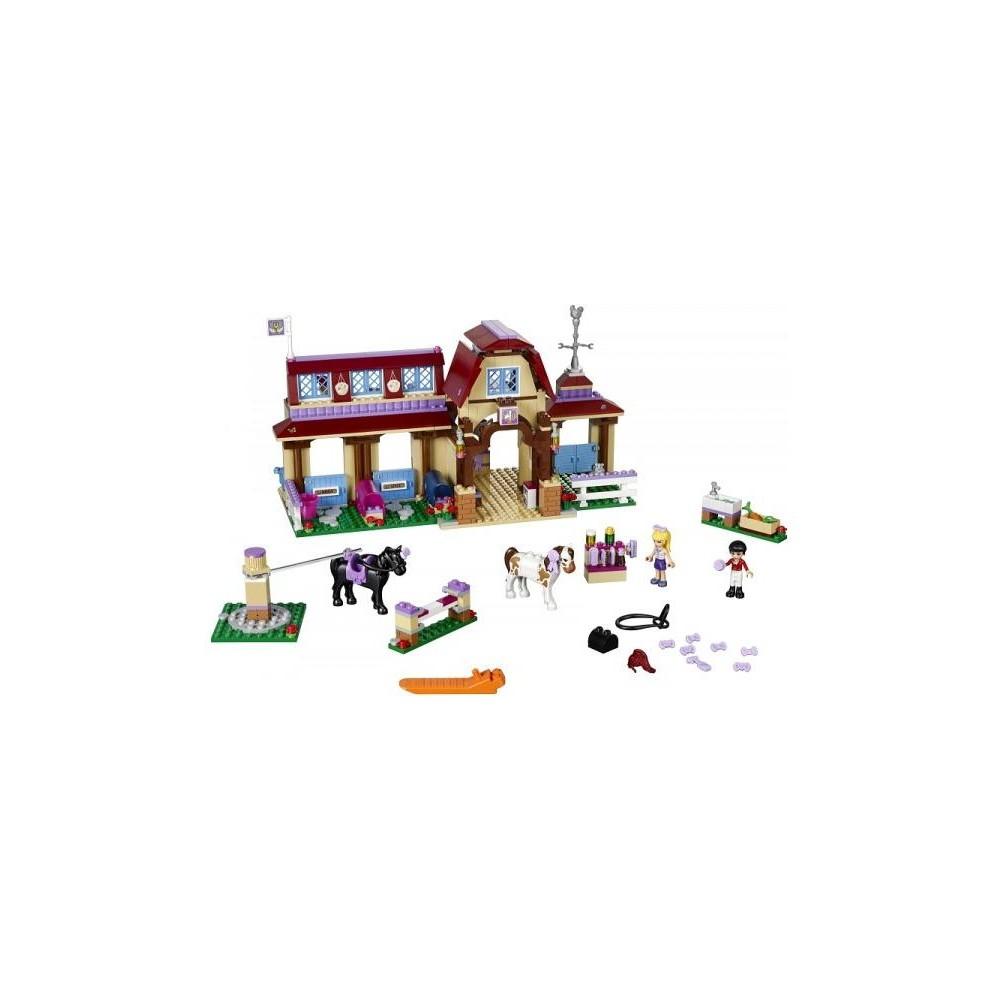 LEGO Friends - Jezdecký klub v Heartlake LEGO41126