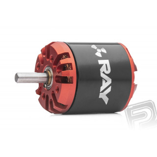 RAY G3 Brushless motor C2836-1120
