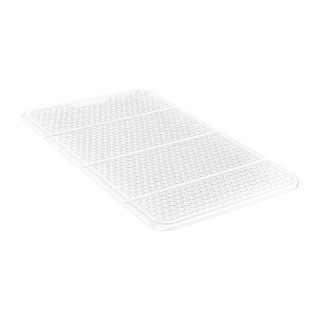 Folding Bracket Antiskid Pad (Clear)