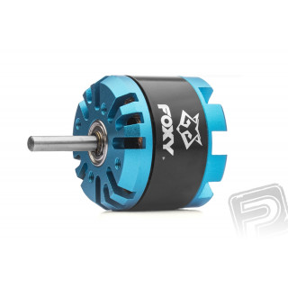 FOXY G3 Brushless Motor C2808-1200