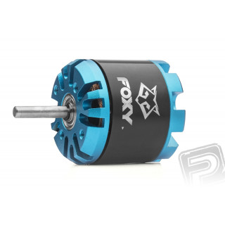 FOXY G3 Brushless Motor C2814-1000