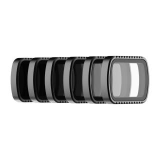 Osmo Pocket - Standard Series Filter 6-Pack (PCKT-5002)