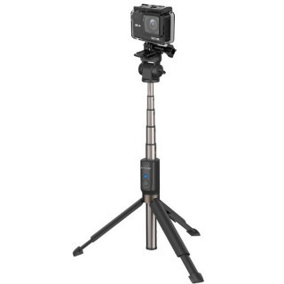 BlitzWolf Třínohá selfie tyč (Black) (BW-BS5)