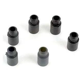 4-Tec - distanční sloupky tlumiče 3x6.5x8mm (6)