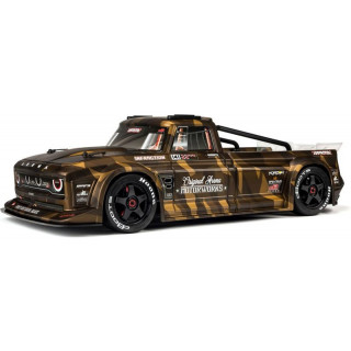 Arrma INFRACTION Street Bash 1:7 4WD 6S BLX RTR