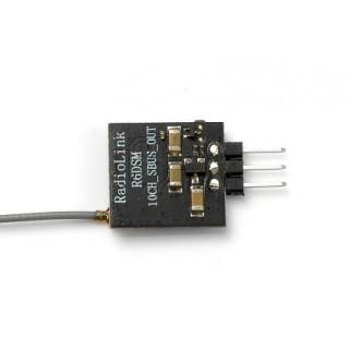 Přijímač R6DSM Mini