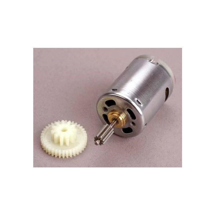 EZ Start - motor