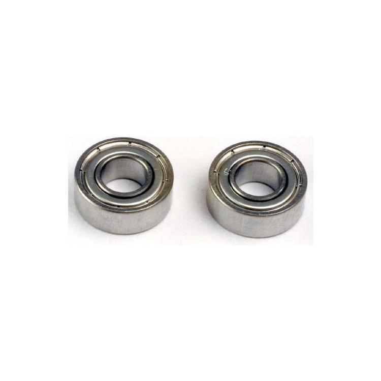Ložisko chrom ocel 5x11x4mm (2)