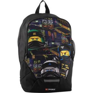 LEGO školní batoh - Ninjago Urban