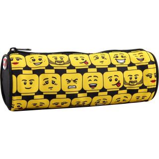LEGO pouzdro kulaté - Minifigures Heads