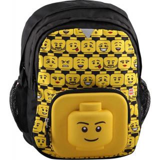 LEGO batoh 3D - Minifigures Heads