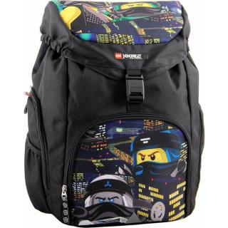 LEGO školní batoh Outbag Basic - Ninjago Urban