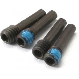 Traxxas - čep šroubovací 4x13mm (4)