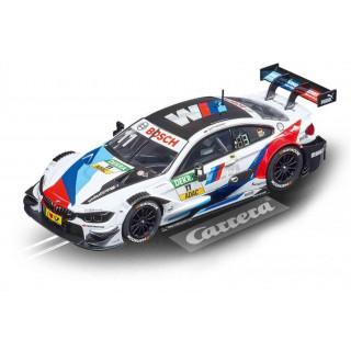 Auto Carrera D132 - 30881 BMW M4 DTM