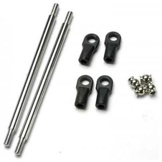 Traxxas - tyč stabilizátoru 102 x 5 mm ocel (2)