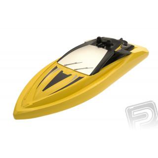 Q5 Mini Boat - 2-kanálový rychlostní člun