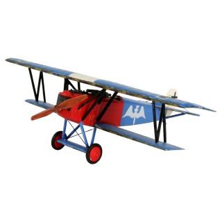 Plastic ModelKit letadlo 04194 - Fokker D VII (1:72)