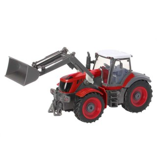 Pracovní stroj REVELL 24961 - traktor