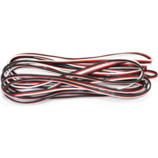 Servo kabel Futaba 5m 22AWG (5m)