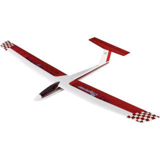 Hawk EP T 2.0m glider ARF