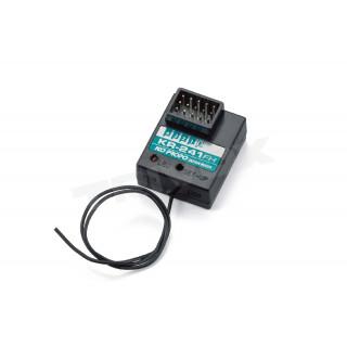 KR-241FH 2.4GHz FHSS přijímač