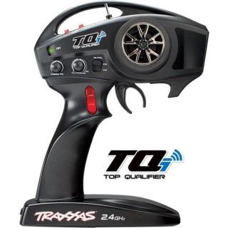 Vysílač Traxxas 4k TQi BlueTooth Ready