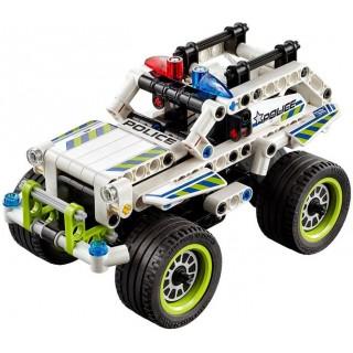 LEGO Technic - Policejní zásahový vůz