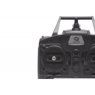 Vysílač tanku 2,4Ghz - nová verze