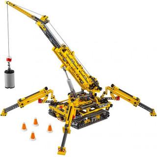 LEGO Technic - Kompaktní pásový jeřáb