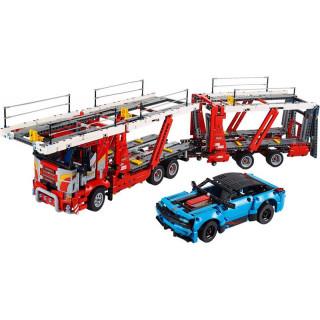 LEGO Technic - Kamion pro přepravu aut