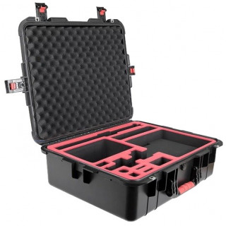 Waterproof protective case pro DJI Ronin-S and Ronin-SC (P-RH-001)