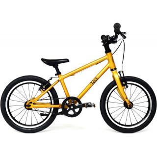 """Bungi Bungi - Dětské kolo 16"""" ultra lehké ananasová žlutá"""