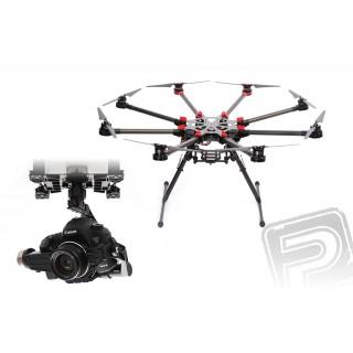 S1000 Professional + Z15-5D MarkII