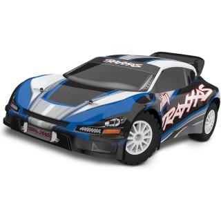 Traxxas Rally 1:10 4WD VXL TQi Bluetooth Ready TSM