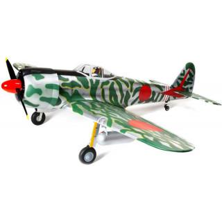 Hangar 9 Nakadžima Ki-43 Oscar 2.2m ARF