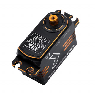 BH815S SSR Hi Volt Brushless servo - LOW PROFILE (15 kg)