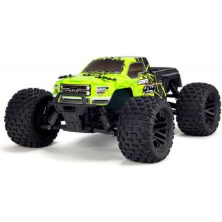 Arrma Granite Mega 1:10 4WD RTR zelená